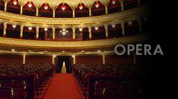 Madama Butterfly de Puccini à l'Op