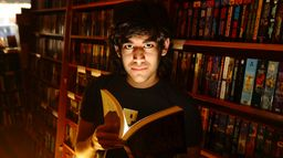 The Internet's Own Boy : The Story of Aaron Swartz