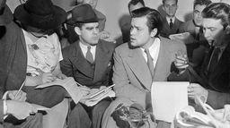 La Guerre des mondes selon Orson Welles