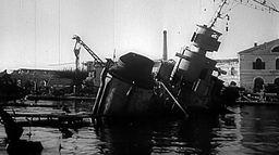 Toulon 1942, le sabordage de la marine française