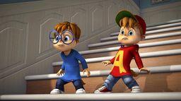 Alvinnn !!! et les Chipmunks : Le troll