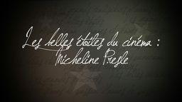 Micheline Presle, une femme libre