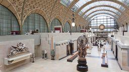Orsay, chroniques d'un musée
