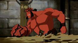 Hellboy : Sang et fer