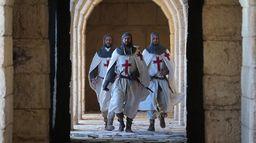 Les Templiers, un scandale médiéval