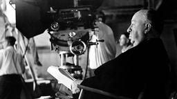 Hitchcock, un drôle d'oiseau de cinéma