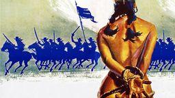 Soldier Blue (Soldat bleu)