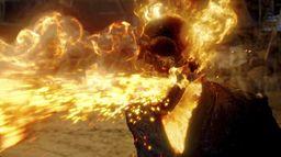 Ghost Rider : l'esprit de la vengeance