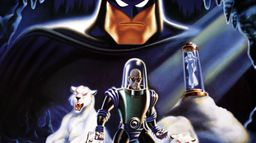 Batman et Mr. Freeze : Subzero