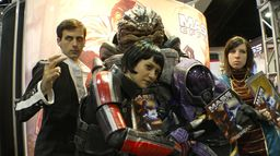 Comic-Con Episode IV : A Fan's Hope