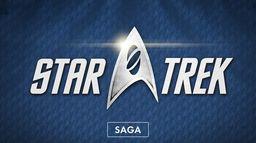 Saga Star Trek