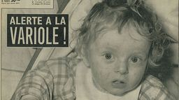 Vannes 1955, au coeur de l'épidémie