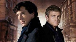 Sherlock - S3