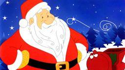 On a volé les rennes du Père Noël