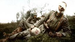 Apocalypse : la Première Guerre mondiale - S3