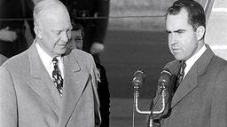 Nixon, l'homme que vous avez aimé haïr