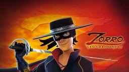 Les chroniques de Zorro