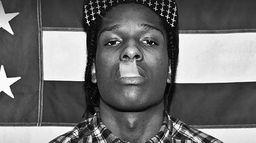 A$AP Rocky & A$AP Ferg at the Hordern Pavilion