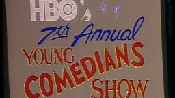 7th Annual Young Comedians Show