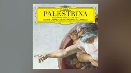 Palestrina - Iubilate Deo