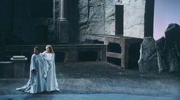 Wagner - Le Making of de L'Anneau du Nibelung - Boulez, Chéreau