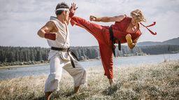Street Fighter : Assassin's Fist