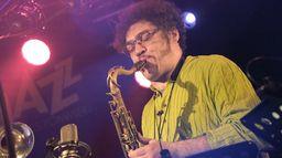 Jazz sous les pommiers 2016 : Julien Lourau «Groove Retrievers»