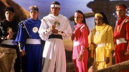 Power Rangers, le film