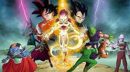 Dragon Ball Z - La résurrection de «F»