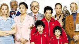 La famille Tenenbaum