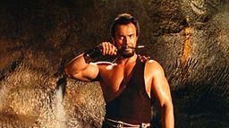 La vengeance d'Hercule