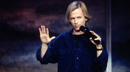 David Spade : Take the Hit