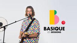 Basique, les sessions