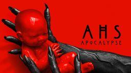 American Horror Story : Apocalypse