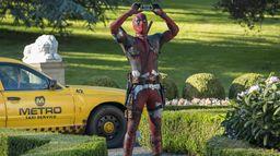 Deadpool 2 (version longue)
