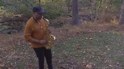 The Sound of New York, Greg Osby