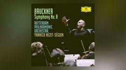 Bruckner - Symphonie n° 8 en ut mineur (version R. Haas)