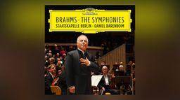 Brahms - Symphonie n° 3 en fa majeur