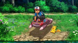 Pokémon 16 : Genesect et l'éveil de la légende
