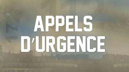 Appels d'urgence