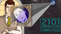 2101, sciences et fiction