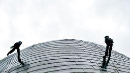 Gehry's Vertigo