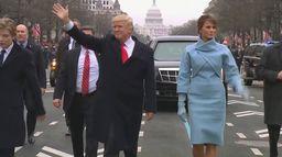 La bataille de Washington : Trump face à la justice