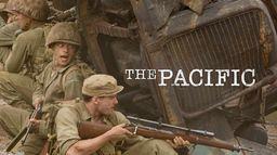 Band of Brothers : l'enfer du Pacifique