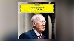 Maurizio Pollini - Chopin (op. 55 à 58)