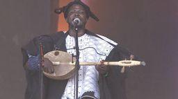 King Ayisoba : Eurokeennes