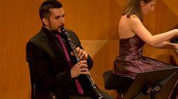 Von Zemlinsky : Trio pour clarinette, op. 3