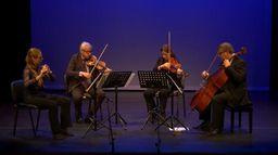 Musique de chambre de Mozart et de von Dohnányi
