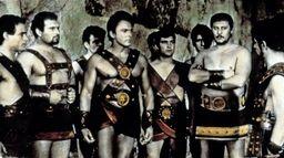 Maciste et les cent gladiateurs