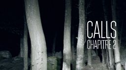 «Calls», chapitre 2, le making of